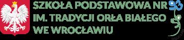 Logo for Szkoła Podstawowa nr 93 im. Tradycji Orła Białego